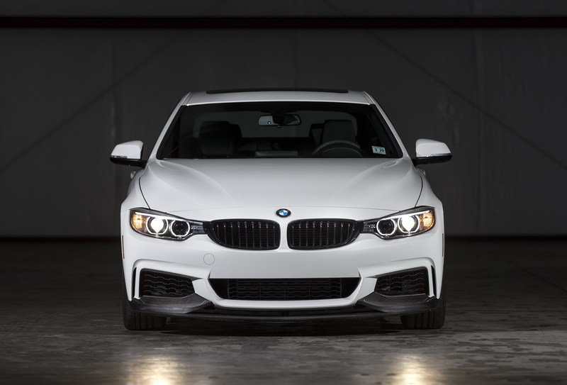2016 BMW 435i ZHP Edition High Resolution Exterior - image 630882