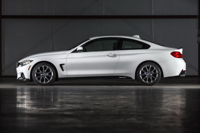 2016 BMW 435i ZHP Edition High Resolution Exterior - image 630884