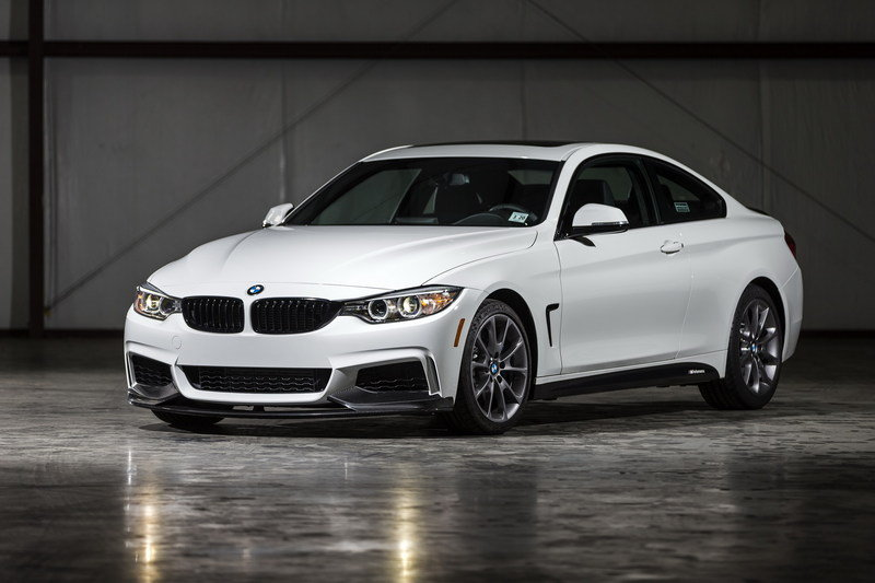 2016 BMW 435i ZHP Edition High Resolution Exterior - image 630876