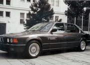 BMW 745i SA - The M7 You Never Knew Existed - image 629946