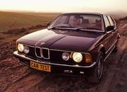 BMW 745i SA - The M7 You Never Knew Existed - image 629878