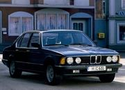 BMW 745i SA - The M7 You Never Knew Existed - image 629881