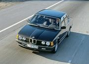 BMW 745i SA - The M7 You Never Knew Existed - image 629882