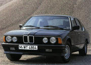 BMW 745i SA - The M7 You Never Knew Existed - image 629883