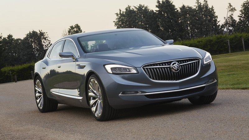Buick Trademarks Avenir, LaCrosse Sport Touring and Regal Sport Touring