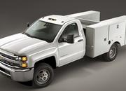 Chevrolet Silverado Chassis Cab Gets CNG Capability - image 629495