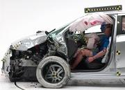 Chevrolet Sonic Earns 2015 Top Safety Pick - image 629535