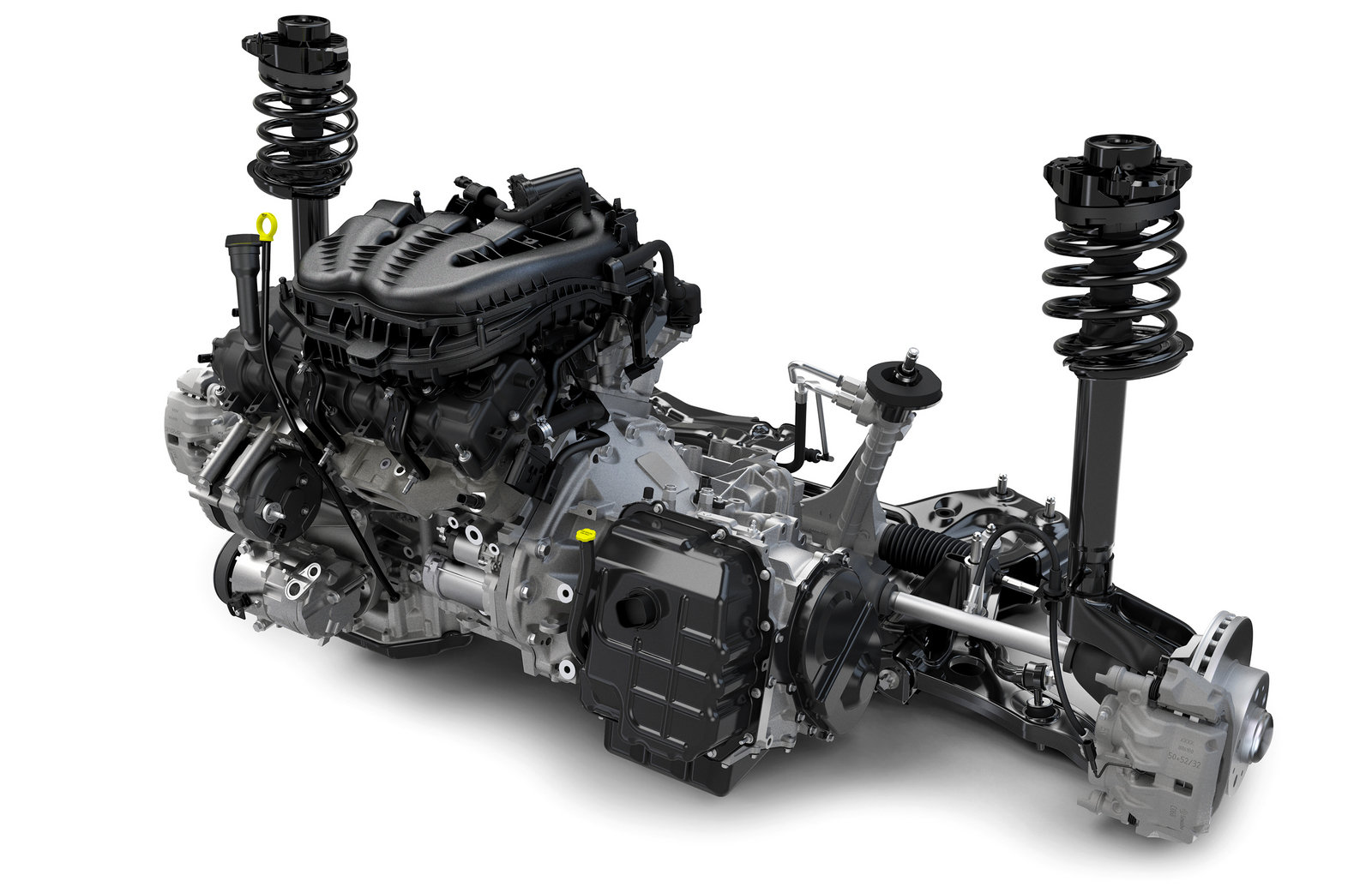 3 6l Pentastar V6 Engine Problems 3 Free Engine Image