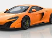 Build The McLaren 675LT Of Your Dreams With The New Online Configurator - image 631815