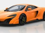 Build The McLaren 675LT Of Your Dreams With The New Online Configurator - image 631816