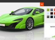 Build The McLaren 675LT Of Your Dreams With The New Online Configurator - image 631817
