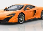 Build The McLaren 675LT Of Your Dreams With The New Online Configurator - image 631812