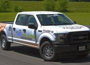 2016 Ford F-150 Gets CNG Capability - image 628867