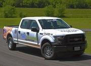 2016 Ford F-150 Gets CNG Capability - image 628861