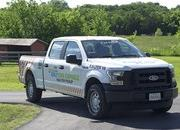 2016 Ford F-150 Gets CNG Capability - image 628866
