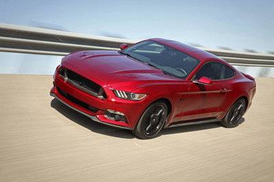 2016 Ford Mustang - image 629746