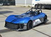 Forze VI Breaks Nurburgring Lap Record For Fuel-Cell Powered Cars: Video - image 631641