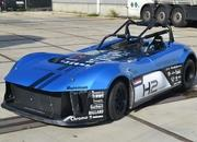 Forze VI Breaks Nurburgring Lap Record For Fuel-Cell Powered Cars: Video - image 631642
