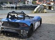 Forze VI Breaks Nurburgring Lap Record For Fuel-Cell Powered Cars: Video - image 631640