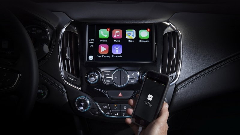 GMs New Infotainment Systems Will Be Offered Starting 2016MY