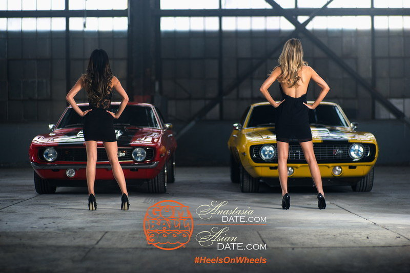 GUMBALL 3000 Announcement