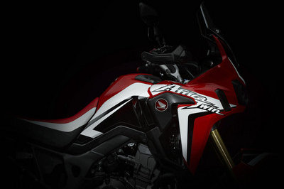 Honda CRF1000L Africa Twin Coming To America