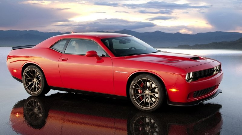 How Dodge Made Everyone Love The Hellcat