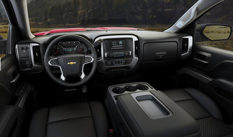 How I'd Spec It: 2015 Chevrolet Silverado - image 630304
