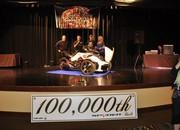 BRP Celebrates Selling 100,000th Can-Am Spyder At Spyderfest - image 628841
