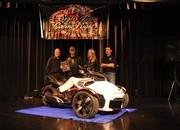 BRP Celebrates Selling 100,000th Can-Am Spyder At Spyderfest - image 628840