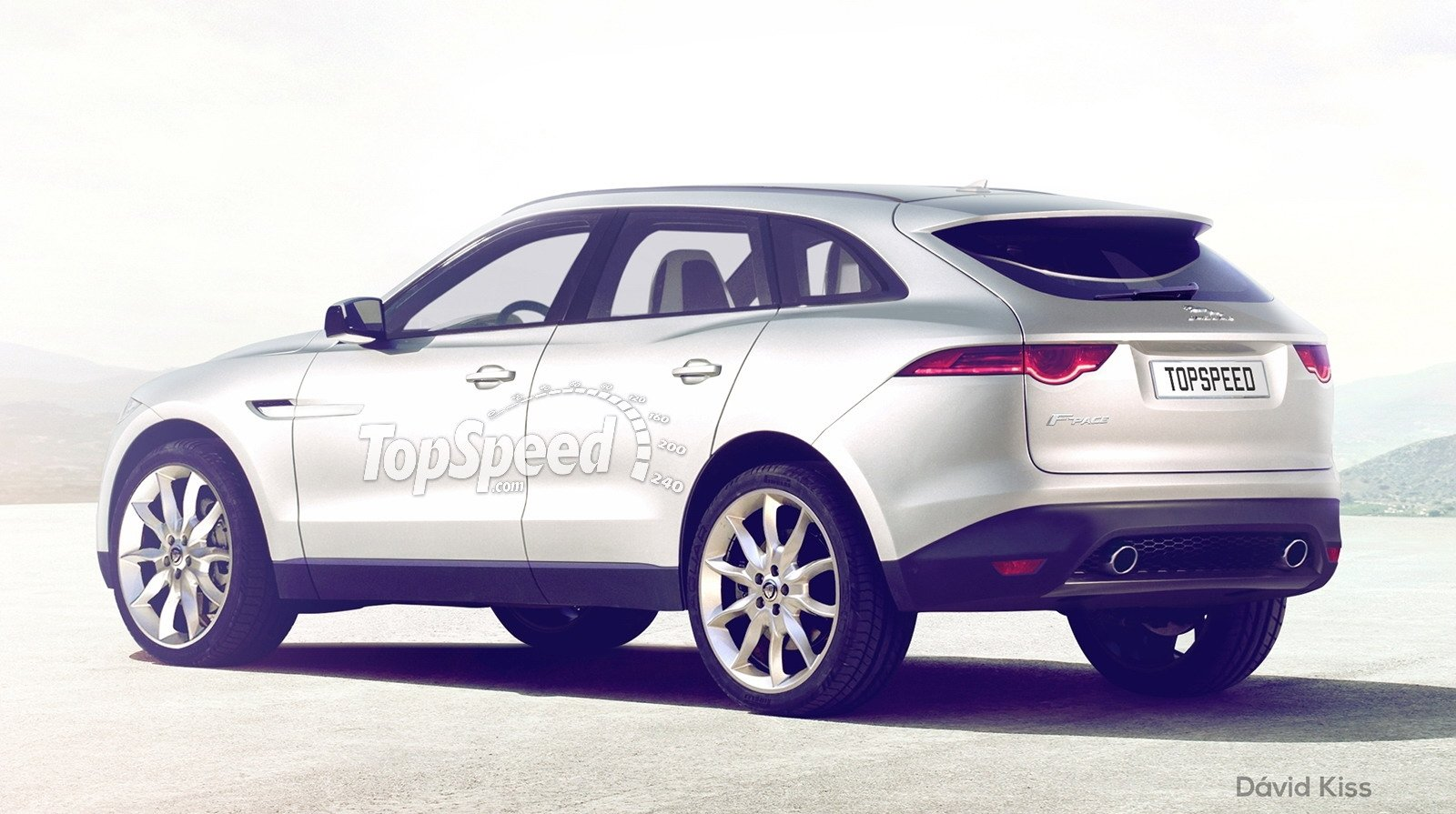 Jaguar Looking Into Two Crossovers By 2020 Gallery 628843