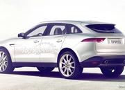 Jaguar Looking Into Two Crossovers by 2020 - image 628843