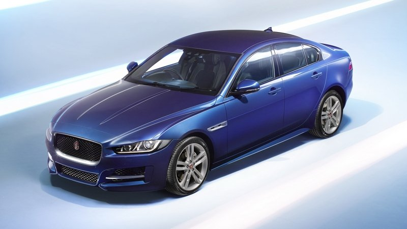 Jaguar Plans Competitor For BMW M3