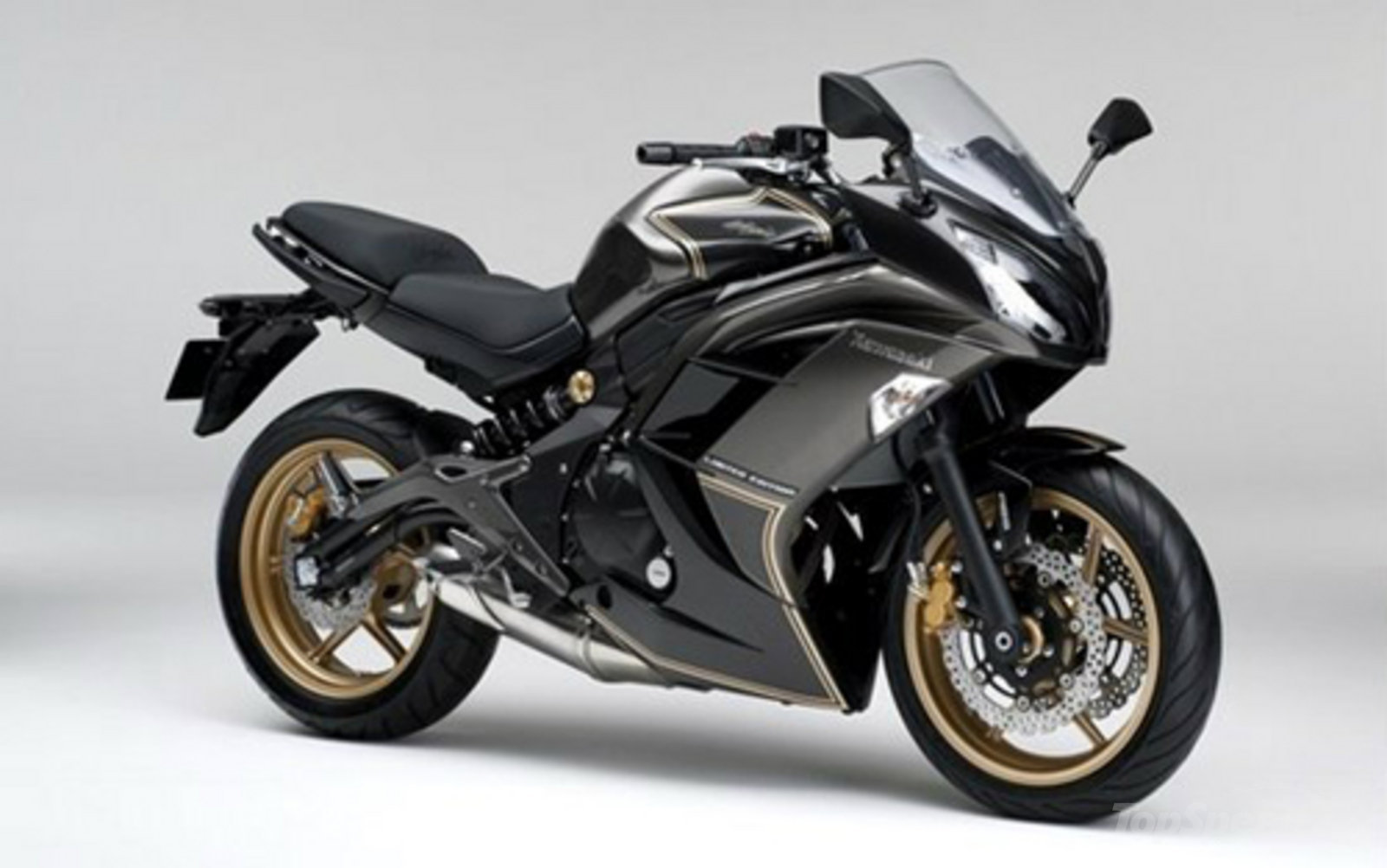 kawasaki launches new limited edition ninja 400 for the japanese market news top speed. Black Bedroom Furniture Sets. Home Design Ideas