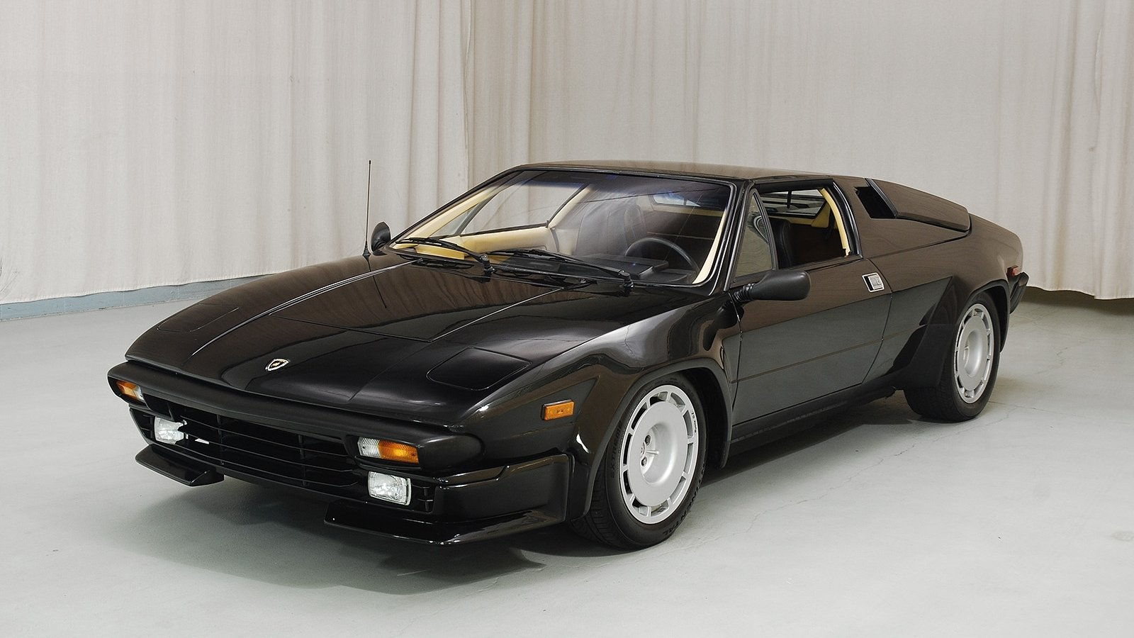 Lamborghini Jalpa Can Be Yours For 115K News Top Speed