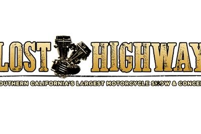 Lost Highway Motorcycle Show And Concert Preparing For May 30 Event