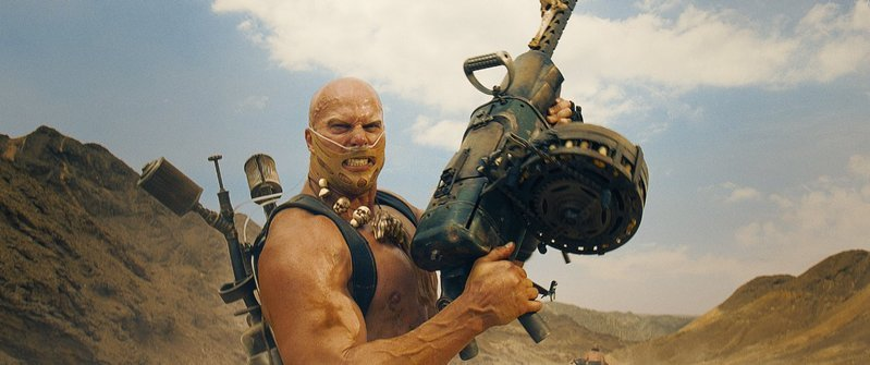 Mad Max: Fury Road - Review - image 630854