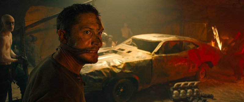 Mad Max: Fury Road - Review - image 630842