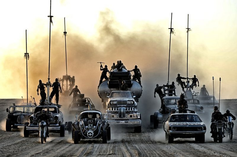 Mad Max: Fury Road - Review - image 630845