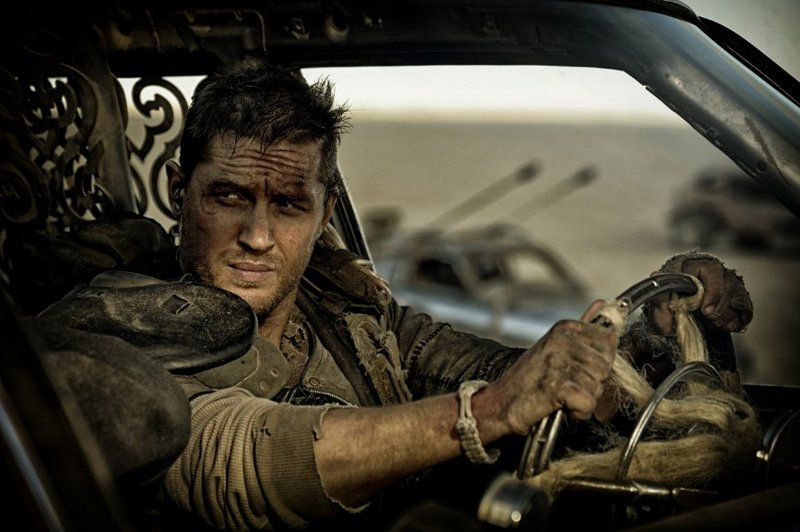 Mad Max: Fury Road - Review - image 630846