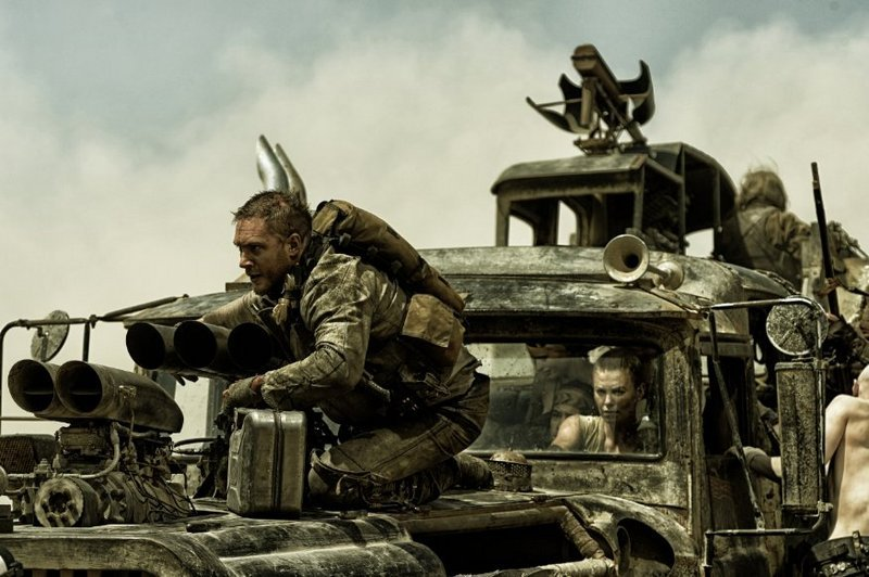 Mad Max: Fury Road - Review - image 630849