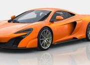 Build The McLaren 675LT Of Your Dreams With The New Online Configurator - image 631796