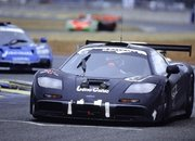 McLaren to Celebrate Le Mans Win with F1 GTR Parade at Circuit de la Sarthe - image 630296