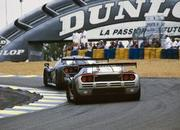 McLaren to Celebrate Le Mans Win with F1 GTR Parade at Circuit de la Sarthe - image 630293