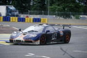 McLaren to Celebrate Le Mans Win with F1 GTR Parade at Circuit de la Sarthe - image 630286