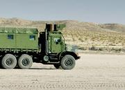 Medium Tactical Vehicle Replacement (MTVR) - image 631396