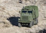 Medium Tactical Vehicle Replacement (MTVR) - image 631398
