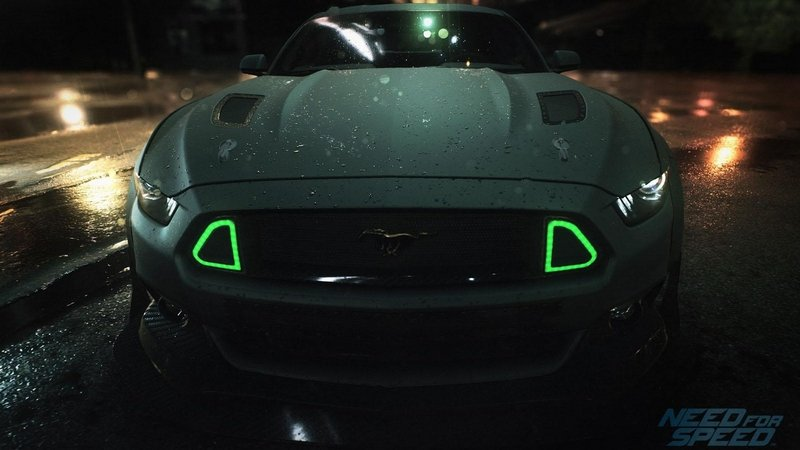 Need for Speed Reboot Announced For This Fall