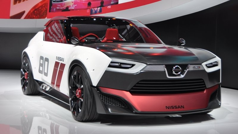 Nissan IDx Dropped; Its Styling Will Inspire Other Products