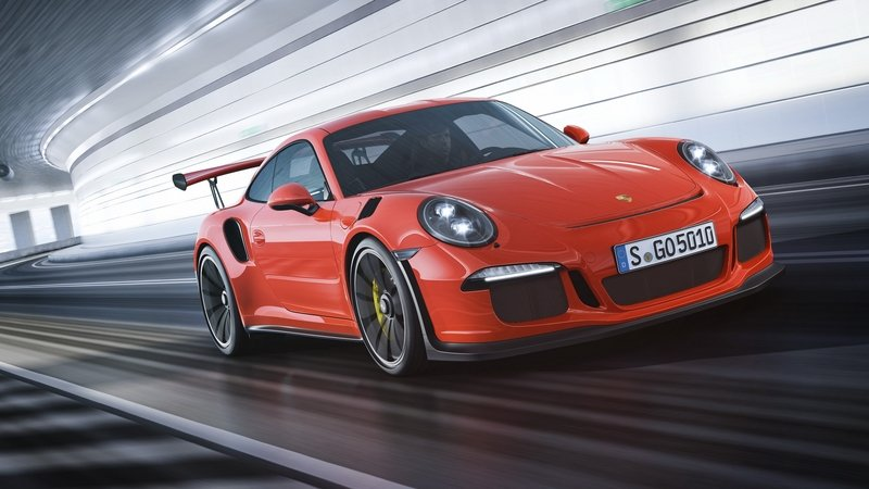 Beautiful Porsche Says It Will Focus On Weight Instead Of Power